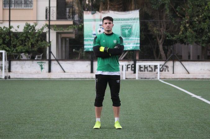 Efeler 09 Spor'a yeni transfer