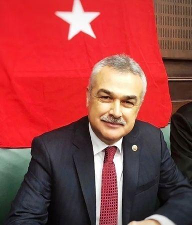 AK Parti'li Savaş'tan net mesaj
