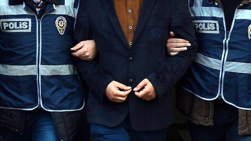 Nazilli'de suç makinesi yakalandı