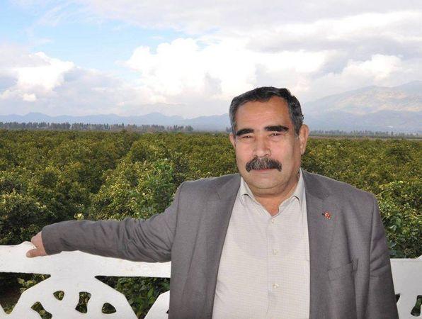 Özcan'ın MHP harekatı
