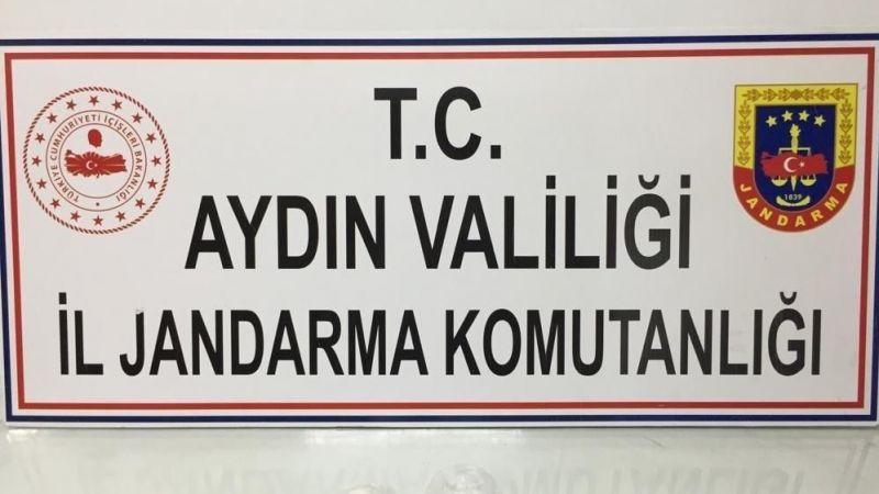 Aydın'da zehir tacirlerine sıkı takip