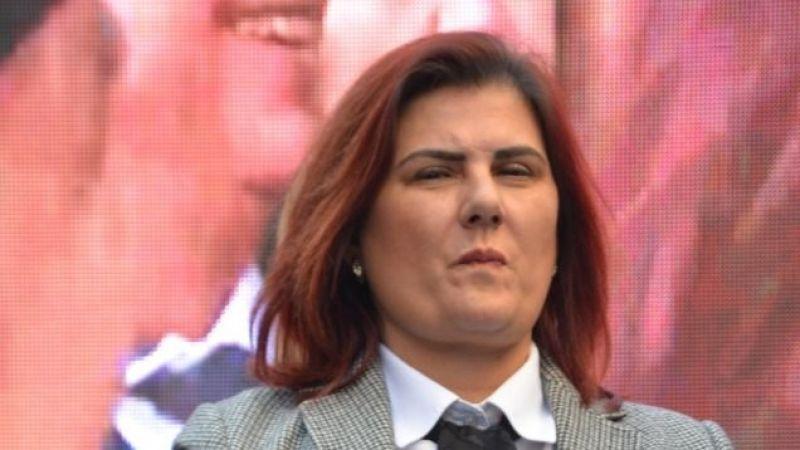 AK Partili Erim Çerçioğlu'na yüklendi