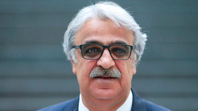 Yavuz HDP'li Sancar'a sert çıktı