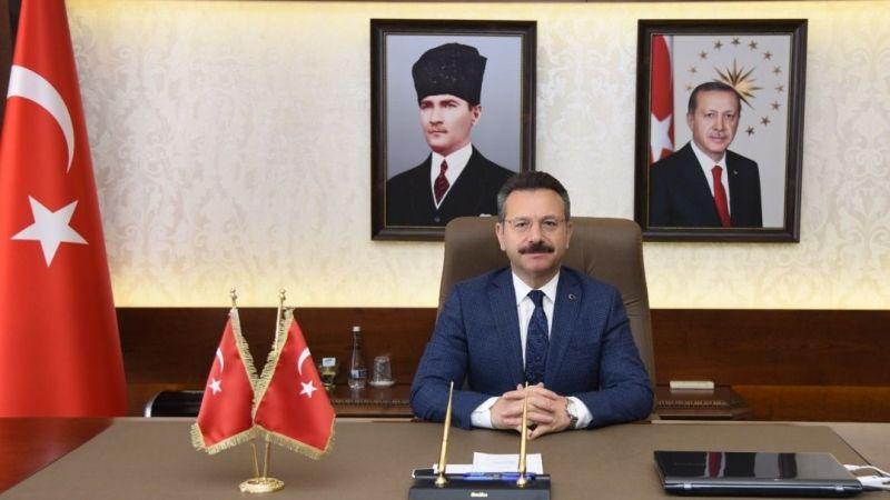 Vali Aksoy'dan kritik uyarı