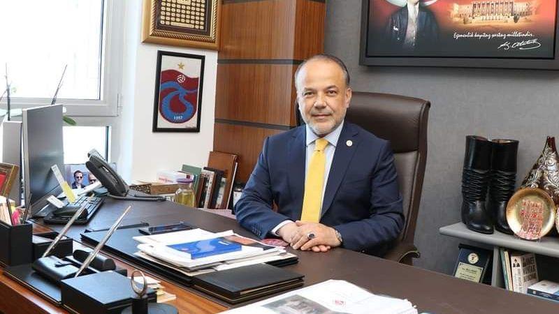 AK Parti'li Yavuz'dan Zafer Bayramı mesajı