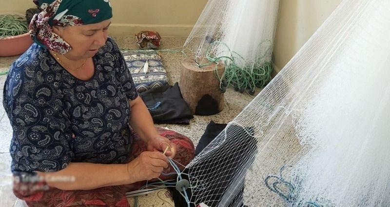 Söke'de kadınlardan girişimcilik örneği