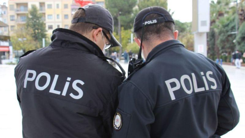 Didim'de azılı hırsızlara operasyon