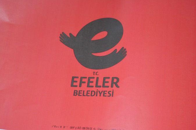 Efeler'e yeni logo