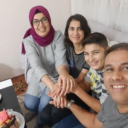 Didim'de Yağmur'un ailesi ilk kez konuştu