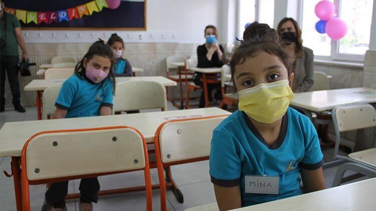 Aydın'da 177 bin öğrenci heyecanla bekliyor