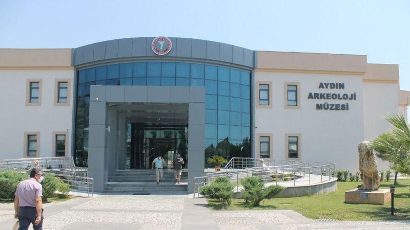 Aydın'da pandemi müzeleri de etkiledi