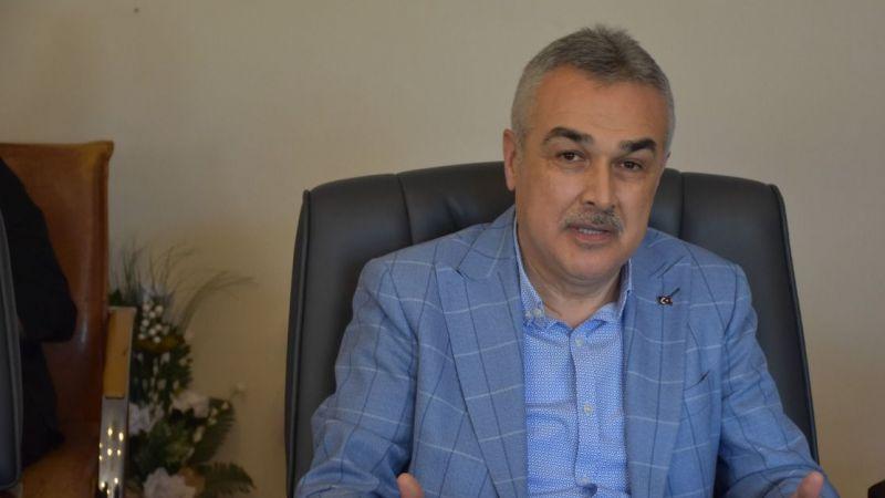 AK Partili Savaş'tan 12 Eylül mesajı