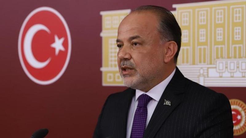 AK Partili Yavuz'dan 12 Eylül açıklaması