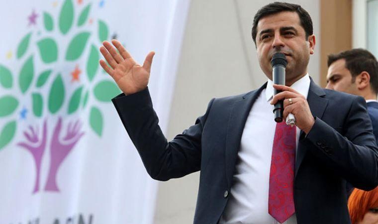 CHP'li Bülbül, Demirtaş'ın Millet İttifakı'na mesajını yorumladı
