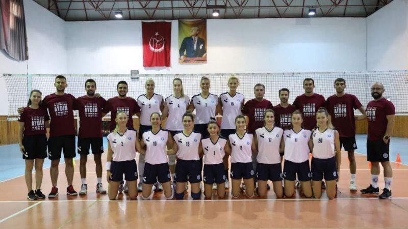 Balkan Kupası Kuşadası'nda