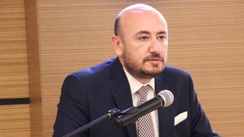 """AYTO Başkanı Ülken'den """"yurt"""" açıklaması"""