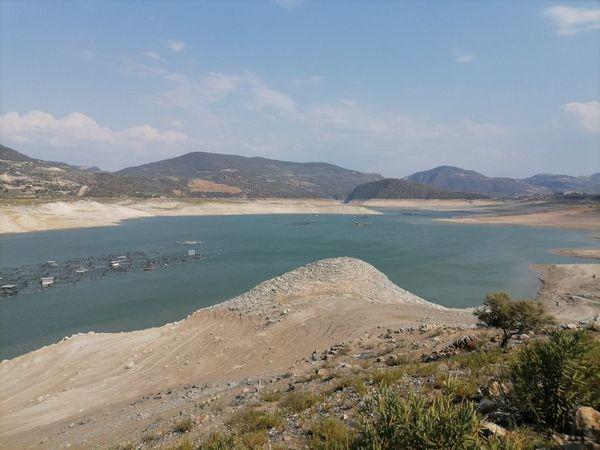 DSİ Müdürü, barajlardaki doluluk oranını açıkladı
