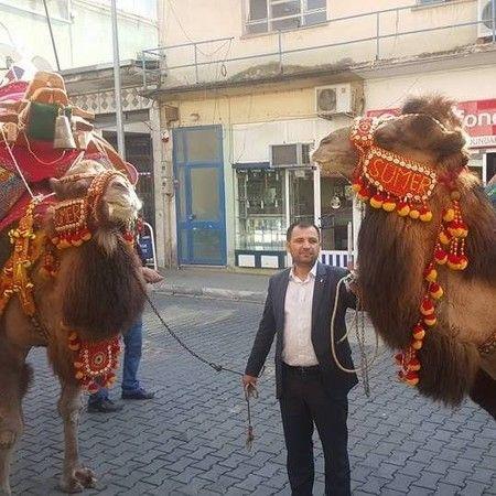 Aydın'da ilginç dava