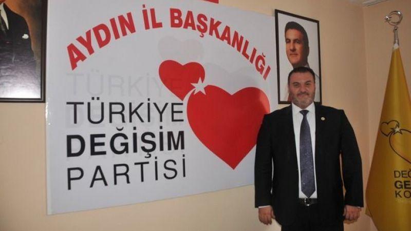 """TDP'li Yasan'dan """"genel başkanlık"""" seçimi açıklaması"""