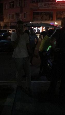 Alkollü sürücü polise yalvardı