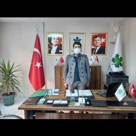 Başkan Milli'den, istifa açıklaması