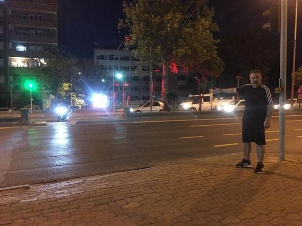 Aydın'da vatandaşlardan üst geçit çağrısı
