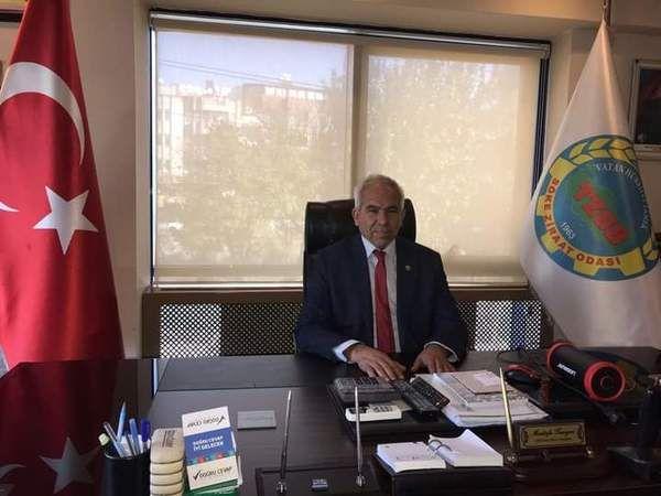 Söke'de Başkan Tanyeri net konuştu