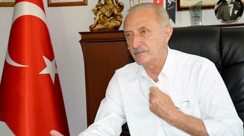 CHP'li Didim Belediyesi borç batağında