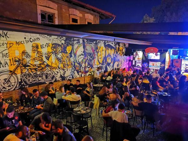 Nazilli'de sokak hayvanları için rock konseri