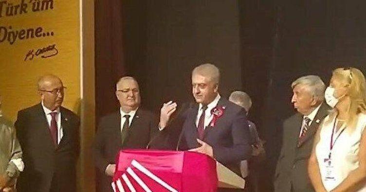 AK Parti'li Erdem'den CHP'li başkana sert tepki