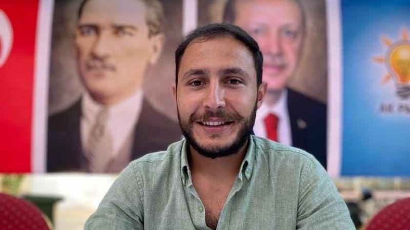 AK Parti'den CHP Gençlik Kolları'na sert tepki