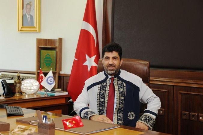 AK Parti'li Yavuz'dan iddialara yalanlama