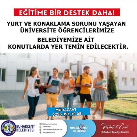Başkan Mehmet Erol'dan örnek davranış