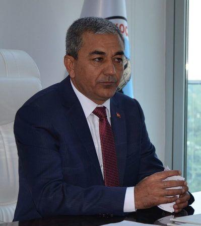 CHP'li Akın'dan Başkan Kaplan'a tepki