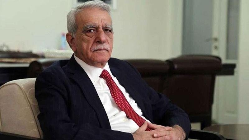 İYİ Partili Sezgin, HDP'nin ittifak itirafını yorumladı