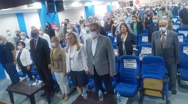 Söke'de Kent Konseyinde seçim heyecanı