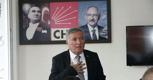 CHP'li Odabaşıoğlu'yla ilgili flaş gelişme