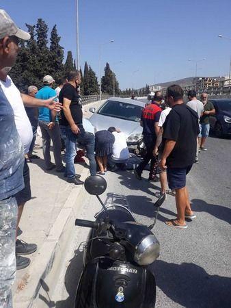 Kuşadası'ndaki kazadan acı haber