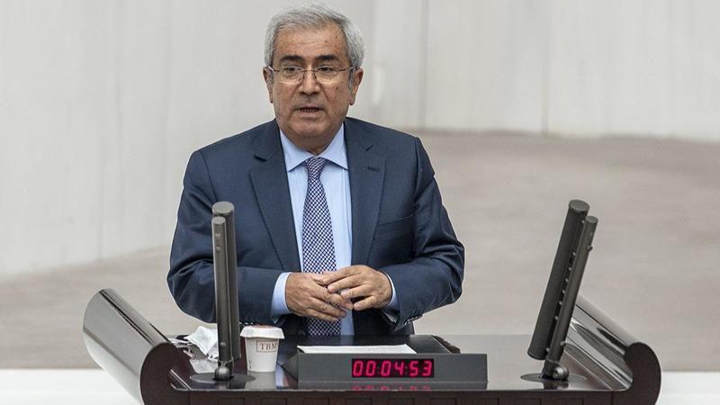 AK Partili Erdem, HDP'nin skandal talebini yorumladı