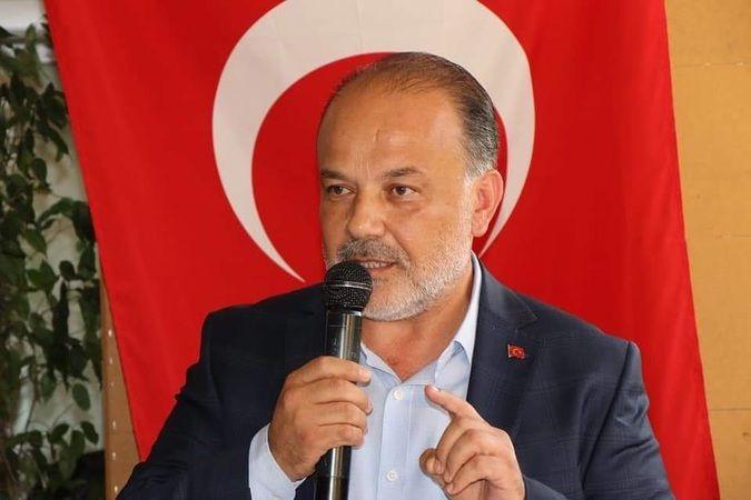 İhale iddialarının merkezindeki Murat Akboğa MANŞET'e konuştu