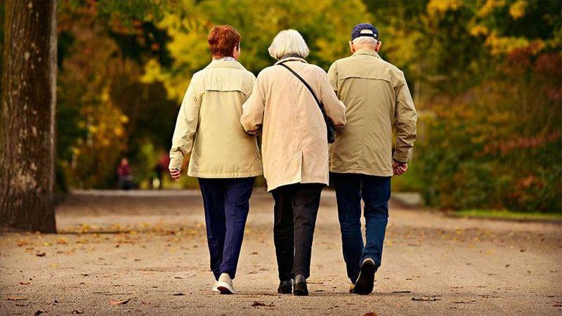 Vali Aksoy'dan Dünya Yaşlılar Günü mesajı
