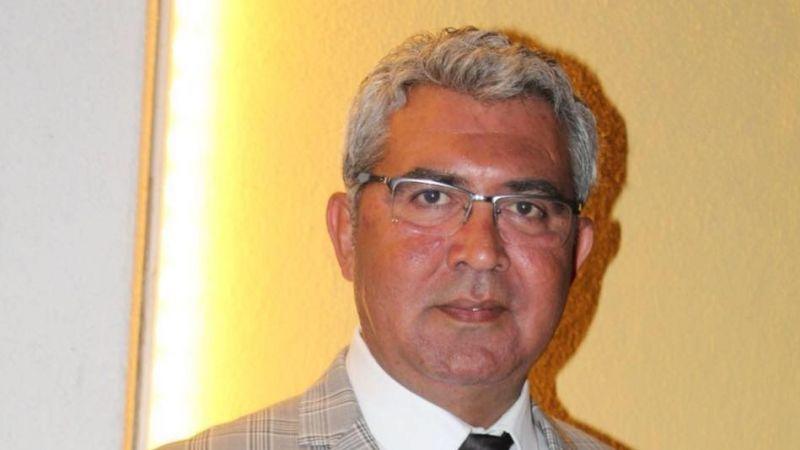 Aydınspor'da şok istifa