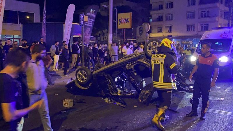 Nazilli'deki kazada şok detay!