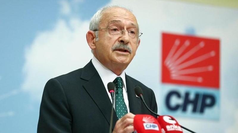 Sezgin CHP liderinin sözlerini değerlendirdi