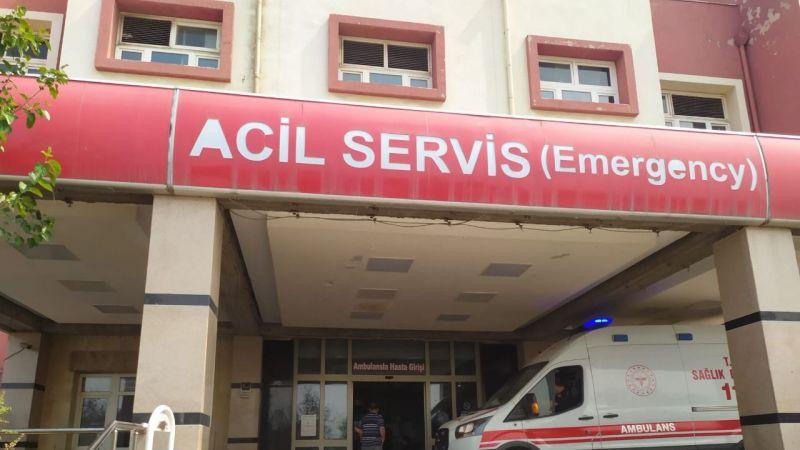 Aydın'da aile kavgasında kan aktı