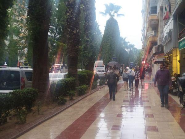 Meteoroloji, Aydın'da yaşayanları uyardı