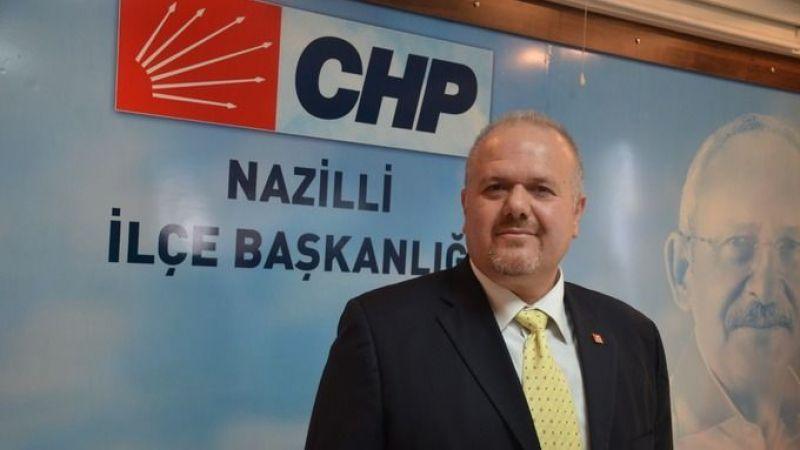 İsteği yerine gelmeyen CHP'li başkan töreni terk etti