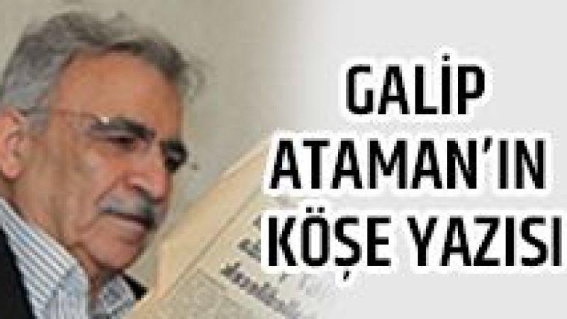 Gazeteci olduğunu söylemeye 'UTANAN' Çiğit'in son marifeti!
