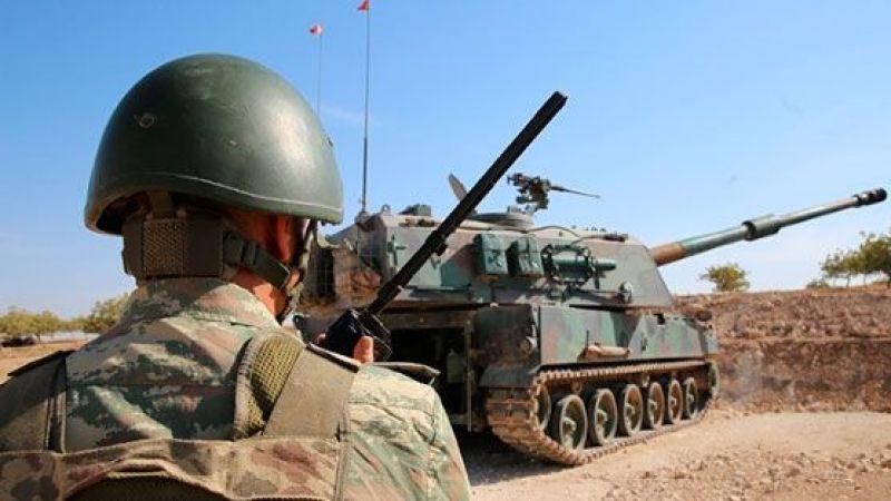 YPG bölgeden çekildi