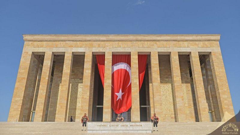 Anıtkabir'in sanal müzesine yoğun ilgi - Bizim Yaka Kocaeli Gazetesi